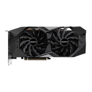 Card màn hình Gigabyte GeForce RTX 2060 Super 8GB GDDR6 WINDFORCE OC (GV-N206SWF2OC-8GD)