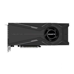 Card màn hình Gigabyte GeForce RTX 2080 Ti TURBO 11G (GV-N208TTURBO-11GC)