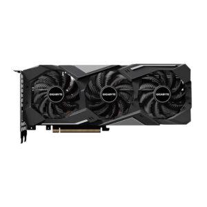 Card màn hình Gigabyte GeForce RTX 2080Ti 11GB GDDR6 WindForce (GV-N208TWF3-11GC)