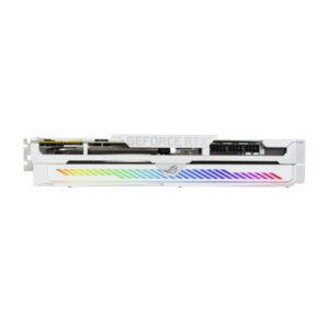 Card màn hình Asus ROG STRIX GeForce RTX 3090 White OC Edition 24GB GDDR6X