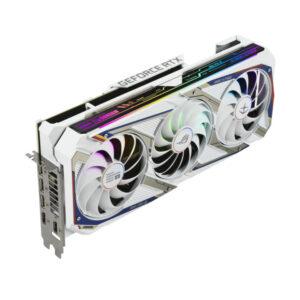 Card màn hình Asus ROG STRIX GeForce RTX 3080 GUNDAM Edition 10GB GDDR6X