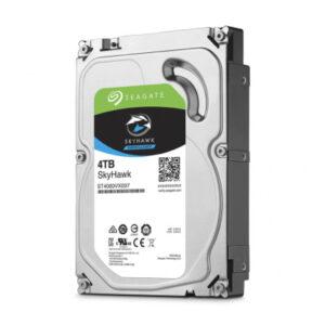 Ổ cứng HDD Seagate Skyhawk 4TB 3.5'' SATA 3 ST4000VX007