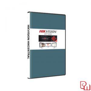 Phần mềm quản lý 300 kênh Hikvision HikCentral-VSS-Base/HW/300Ch