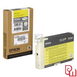 Hộp mực Epson C13T616400