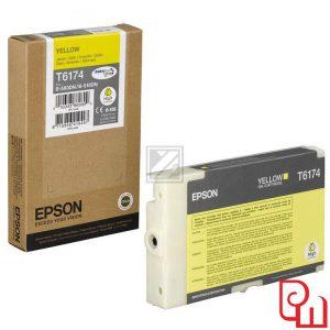 Hộp mực Epson C13T617400
