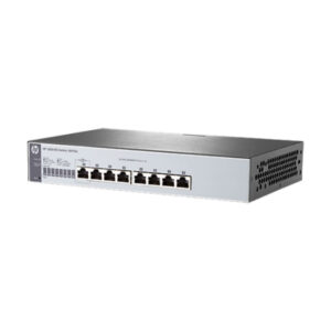 Gigabit Managed Switch HP 8 Port J9979A