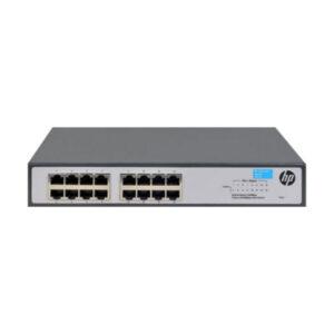 Gigabit Switch HP 16 Port JH016A