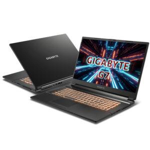 Laptop Gigabyte G7 MD-71S1223SH i7-11800H/16GB/512GB SSD/17.3″ FHD 144Hz/NVIDIA GeForce RTX 3050Ti/Win 10 Home