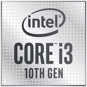 CPU Intel Core i3-10105 (3.7GHz up to 4.7GHz, 6MB) – LGA 1200