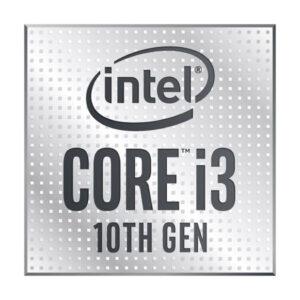 CPU Intel Core i3-10105F (3.7GHz up to 4.4GHz, 6MB) – LGA 1200