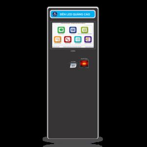KIOSK thông tin ComQ Q-KIOSK 2471 CMT