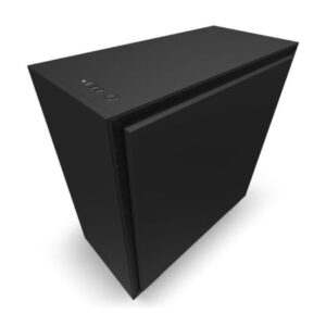Vỏ case NZXT H710 Matte Black