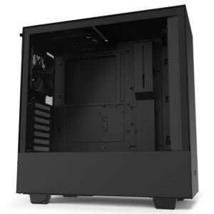 Vỏ case NZXT H510 Matte Black