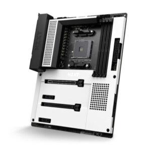 Mainboard NZXT N7 B550 Matte White (AMD)