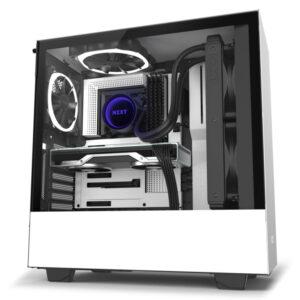Tản nhiệt nước CPU NZXT Kraken X63