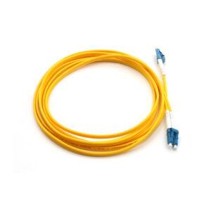 Dây nhảy quang DINTEK Single-mode Duplex LC-LC 3m