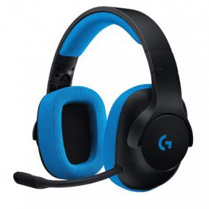 Tai Nghe Logitech G233 Prodigy Wired Gaming