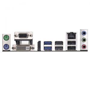 Mainboard ASROCK H110M-HDV R3.0 (Intel)