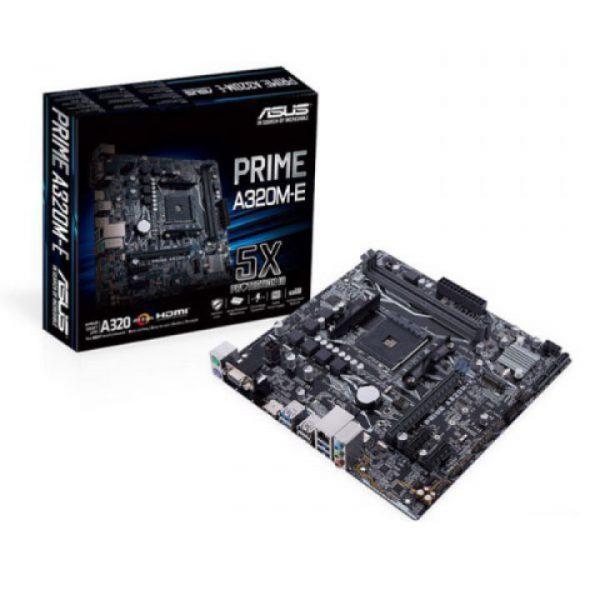 Mainboard Asus PRIME A320M-E (AMD)