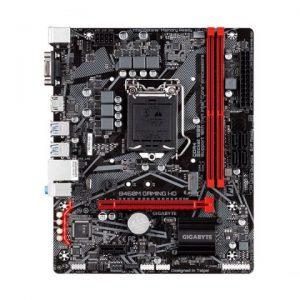 Mainboard Gigabyte B460M GAMING HD (Intel)