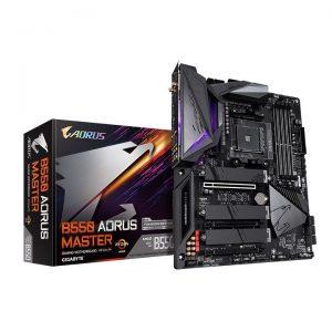 Mainboard Gigabyte B550 AORUS MASTER (AMD)