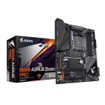 Mainboard Gigabyte B550 AORUS PRO (AMD)
