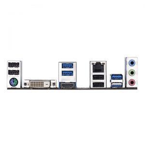 Mainboard Gigabyte B550M DS3H (AMD)
