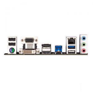 Mainboard Gigabyte H470M DS3H (Intel)