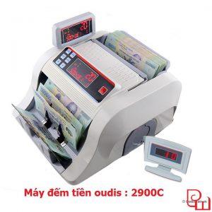 Máy đếm tiền Oudis-2900C