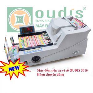 Máy đếm tiền Oudis-3019A