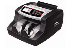 Máy Đếm Tiền SILICON MC-2700