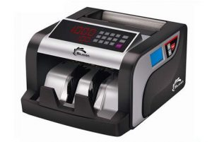 Máy Đếm Tiền SILICON MC-3600