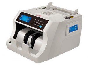 Máy Đếm Tiền SILICON MC-6000
