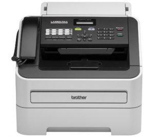 Máy fax Brother Fax-2840