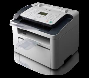 Máy fax Laser Canon FAX-L170
