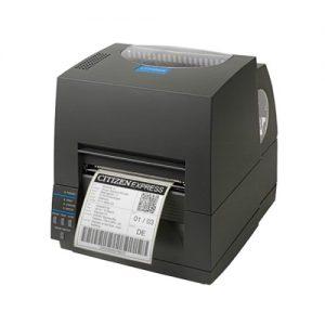 Máy in mã vạch Citizen CL-S331