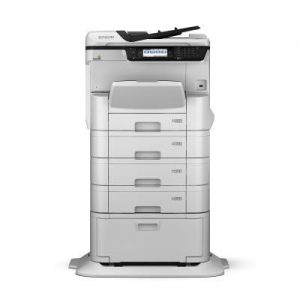 Máy photocopy EPSON WORKFORCE ENTERPRISE WF-C869R