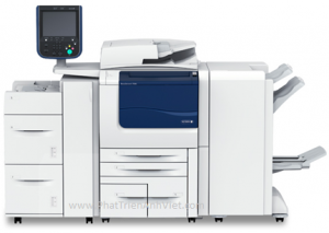 Máy photocopy FUJI XEROX V7080 CPS