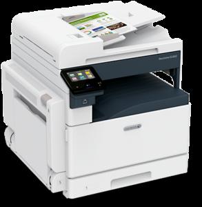 Máy photocopy màu FUJI XEROX SC2022 CPS