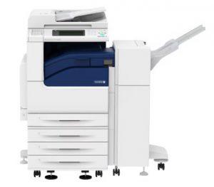 Máy photocopy màu FUJI XEROX V2265 CPS
