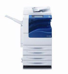Máy photocopy màu FUJI XEROX VII2273 CPS