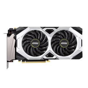 Card màn hình MSI GeForce RTX 2070 SUPER VENTUS GP OC