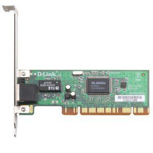 Network PCI Card D-Link DFE-520TX
