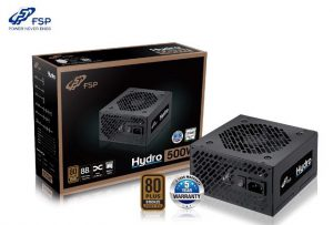Nguồn máy tính FSP Hydro 500W