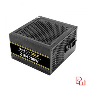 Nguồn máy tính Antec NE700G Zen - 700W - 80 Plus Gold