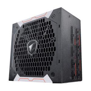 Nguồn máy tính Gigabyte AORUS GP-AP850GM - 850W - 80 Plus Gold - Full Modular
