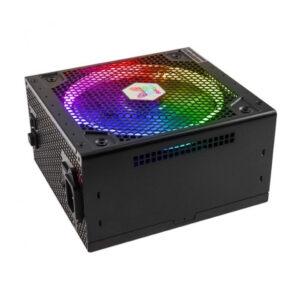 Nguồn máy tính Super Flower Leadex III Gold ARGB 850W Black - 80 Plus Gold