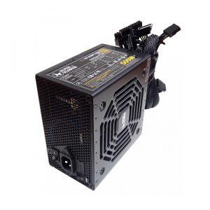 Nguồn máy tính Super Flower Bronze King ECO 500W - 80 Plus Bronze