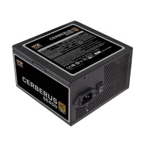 Nguồn Xigmatek CERBERUS SE400 - 400W - 80 Plus Bronze EN41886