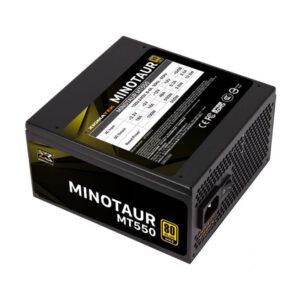 Nguồn Xigmatek MINOTAUR MT550 - 550W 80 Plus Gold Full Modun EN42326
